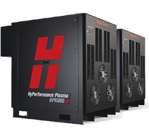 HyPerformance® Plasma HPR800XD®